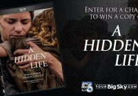 A Hidden Life DVD Sweepstakes