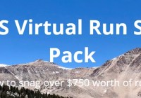COROS Virtual Run Starter Pack Giveaway
