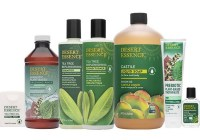 Desert Essence Greenyourspring Giveaway
