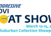 It's A Free Friday Detroit Boat Show Sweepstakes