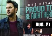 Luke Bryan Contest