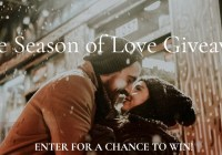 Madrigal Creatives Season Of Love Sweepstakes
