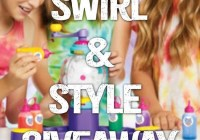 Swirl And Style Giveaway