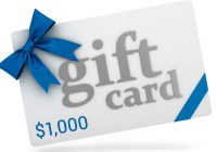 Bloomingdale Gift Card Sweepstakes