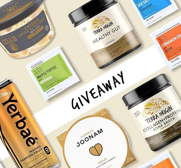 Elements Truffles Stay At Home Giveaway