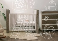 Goumi Dream Nursery Giveaway