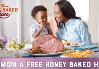 HoneyBaked Ham Worlds Best Mom Sweepstakes