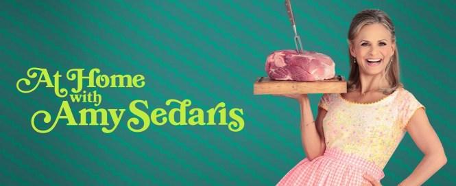 Trutv At Home With Amy Sedaris Season 3 Sweepstakes