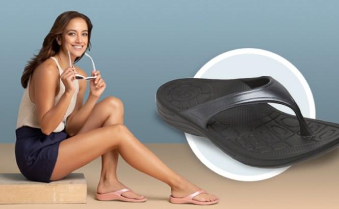 Aetrex Worldwide Shoe-Of-The-Week Giveaway