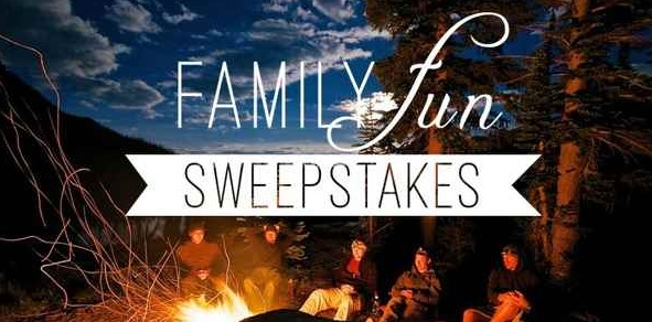 Blickenstaffs Family Fun Giveaway Sweepstakes