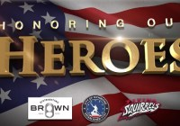 Brown Distributing Honoring Our Heroes Sweepstakes