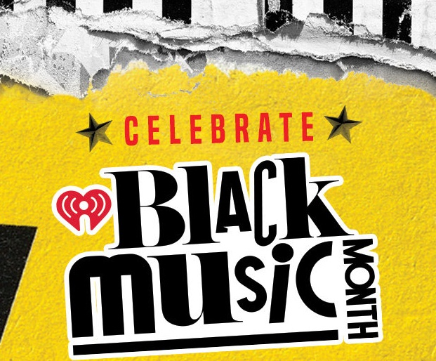 Celebrate Black Music Month With A Virtual Artist Sweepstakes