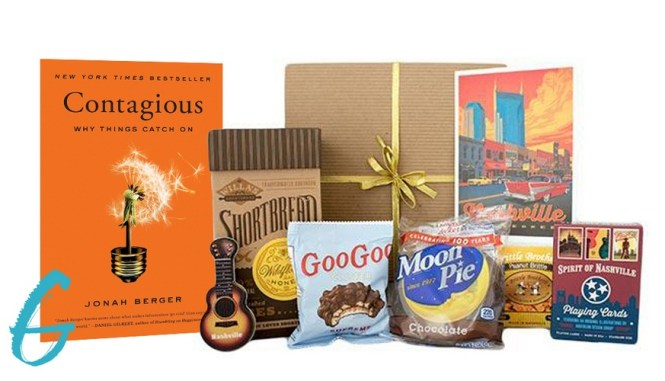 Grafix Design Studio Music City Honky Tonk Gift Package Giveaway