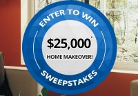 K And H Home Solutions Home Makeover Sweepstakes