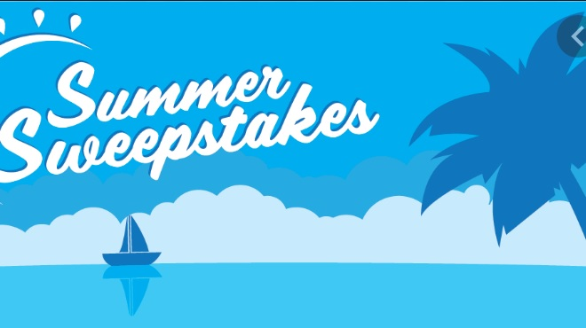Molson Coors Great Lakes Summer Sweepstakes