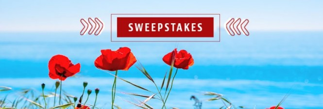 Pacifica Hotels We Love California Sweepstakes