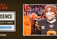 VIP Game Day Experience Sweepstakes