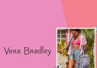 Vera Bradley Start Here Go Anywhere Sweepstakes