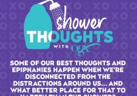 WKTU OGX Shower Thoughts Sweepstakes