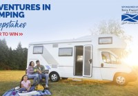 WQAD Adventures In Camping Sweepstakes
