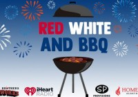 iHeartRadio Red, White And BBQ Sweepstakes