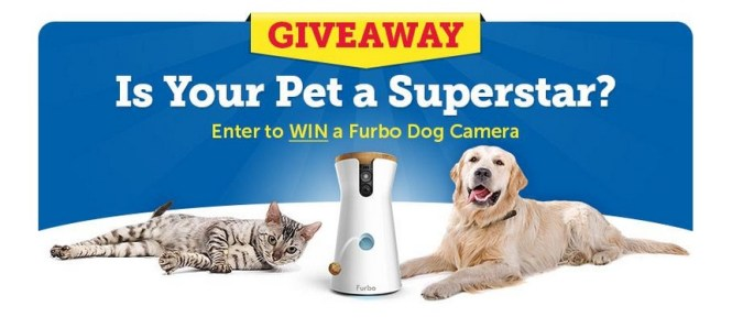 1-800-PetMeds Superstar Pet Sweepstakes