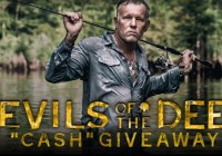 BOTE Board Devils Of The Deep Cash Giveaway