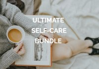 Gabri Isle Ultimate Self-Care Bundle Sweepstakes
