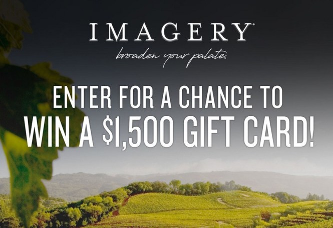Imagery Estate Winery Fall Into Summer Sweepstakes