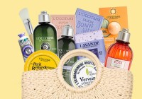 LOCCITANE Win Your Summer Beauty Bag Sweepstakes