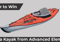 Paddling Aire Sweepstakes