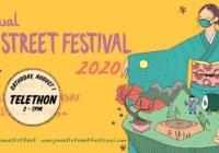 Powell Street Festival Telethon Contest