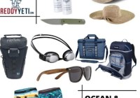 ReddyYeti.com Beach And Ocean Gear Giveaway
