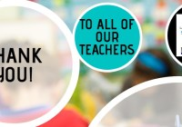 Teacher Appreciation Sweepstakes