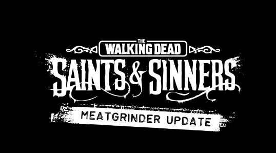 The Walking Dead Saints And Sinners VR Ready Giveaway
