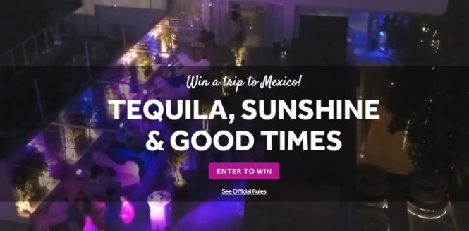 WorldVentures DreamTrips And Grapestars Giveaway