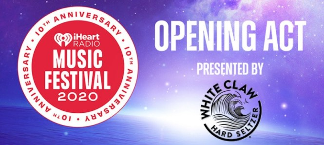 IHeart Opening Act Contest