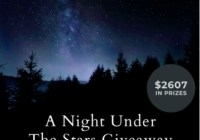 One Mercantile A Night Under The Stars Sweepstakes