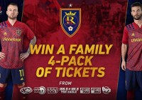 RSL Live At Rio Tinto Tickets Contest