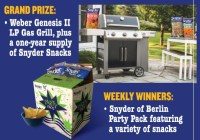 Snyder Of Berlin Snyder Summer Awesomeness Giveaway