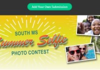 South MS Summer Selfie Contest