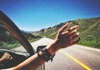 Summer Wellness Roadtrip Giveaway