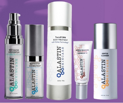 Alastin Skincare Products Giveaway