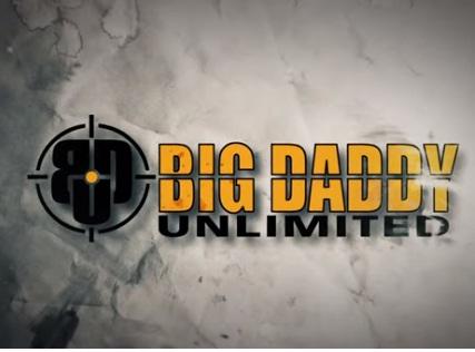 Big Daddy Enterprises Don Mann Go-Bag Giveaway