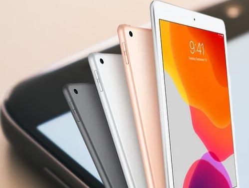 FBA Reviews Apple IPad Air Giveaway