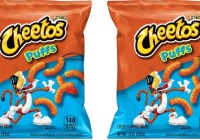 Frito-Lay Hy-Vee Cheetos For A Year Sweepstakes