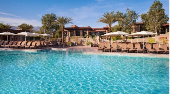 KTLA Palm Desert Sweepstakes