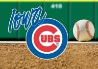 LAZER 103.3 Iowa Cubs Movie Night TNA Email Sweepstakes