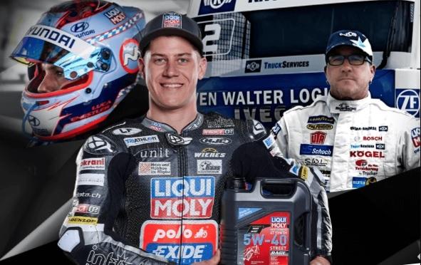Liqui-Moly MotoGP Sweepstakes