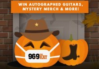 No Tricks All Treats Mystery Sweepstakes